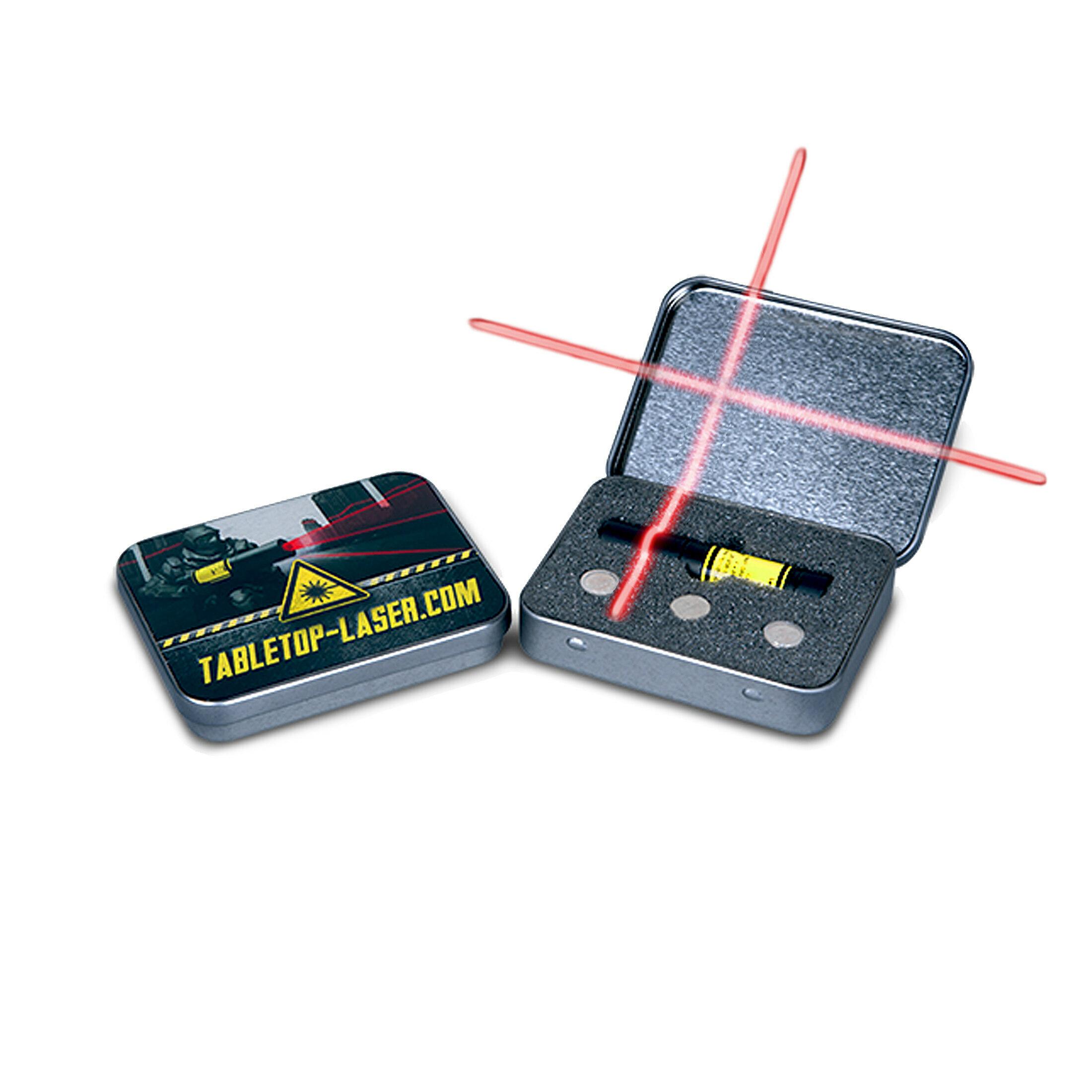 Picotronic Laser XC650-5