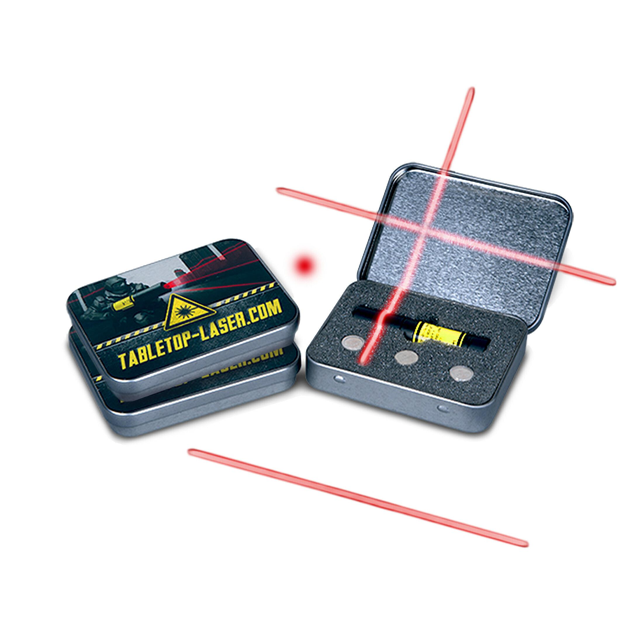 Picotronic Laser X650-SET